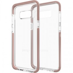 gear4 / Disruptive - SGS8E87D3/28915 - D3O Piccadilly Case Samsung Galaxy S8+ Rose Gold