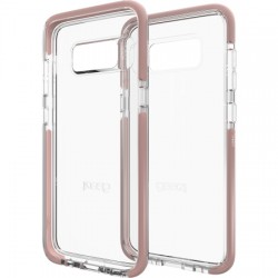 gear4 / Disruptive - SGS8087D3/28827 - D3O Piccadilly Case Samsung Galaxy S8 in Rose Gld