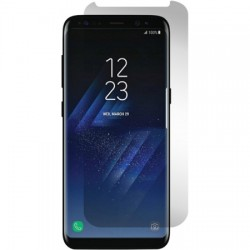 Gadget Guard - GGOEXXC208SS01A - Screen Guard Wet/Dry Install for Galaxy S8+