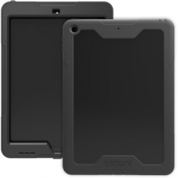 AFC Trident - CAIP3K0 - Cyclops Case Apple iPad 2017 9.7 in Black (BULK)