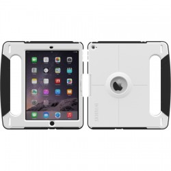 AFC Trident - KAP2IWA - Kraken AMS iPad Air2 in White-Antimicrobial(BULK)