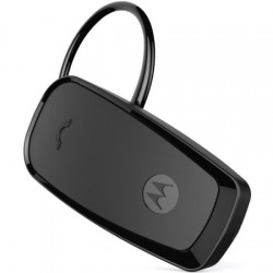 Motorola - MH001 - HK115 Bluetooth Headset in Black