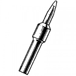 Apex Tool - EPH109 - 1/32' Conical Tip for EC3001 and EC4001