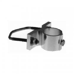 Laird Technologies - FM2 - Laird Extruded Aluminum Mounting Bracket - Aluminum
