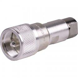 RFS - 734924 - UHF Male for SCF14-50J