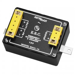 NewMar - ERC-12-35 - Emergency Relay Charger