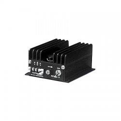 NewMar - 32-12-15 - DC-DC Converter, Input 20-50 VDC, Output 13.6 VDC 15A