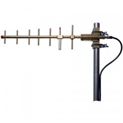 CommScope - DB499-K - 896-960 MHz 10dB 7 Element Yagi Antenna
