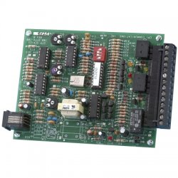 CPI Comm - DTP3 - 2 Tx DC Termination Panel with Monitor
