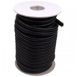 Ventev - .350 - Split loom tubing, 3/8 inside diameter/ 100'