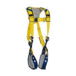 3M - 1100746 - 3M DBI-SALA Medium Delta Vest Style Harness With Back D-Ring, ( Each )