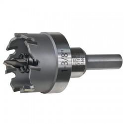 Klein Tools - 31856 - Klein 31856 1-1/8 Carbide Hole Cutter