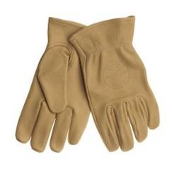 Klein Tools - 40022 - Klein 40022 Cowhide Work Gloves - Large