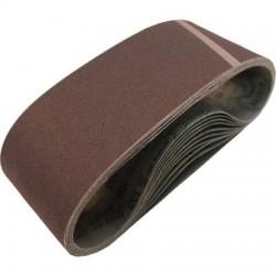 Makita - 742323-7 - Makita 742323-7 4 x 24 in. Abrasive Belt 100 Grit (10 PK)