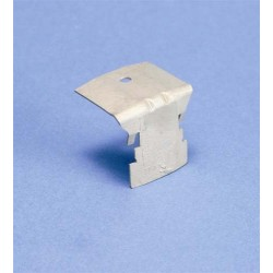 Pentair - CATHPA6 - Erico Caddy CATHPA6 Angle Bracket, 3/8' Hole