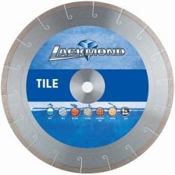 Lackmond - TL7JS - Lackmond TL7JS 7 J-Slot Premium Wet Cut Ceramic Tile Blade